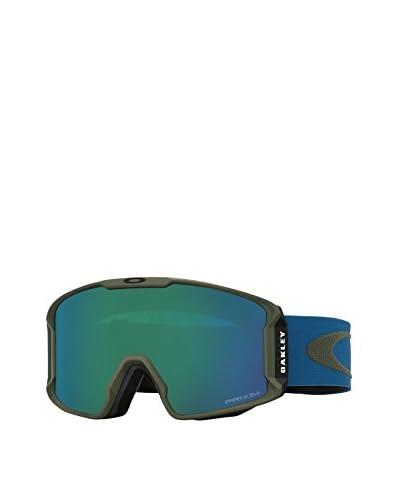 Oakley Máscara de Esquí LINEMINER Antracita