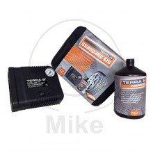 TERRA-S-Reifen-Pannenset-STANDARD-KIT-inkl-Kompressor-Dichtmittel