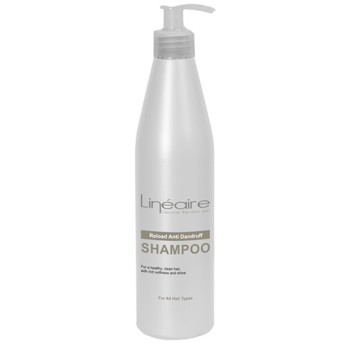 Lineaire Professional Keratin Anti-Dandruff Shampoo,