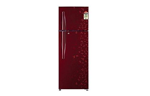 GL-P302RPJL 285 Litres Double Door Refrigerator