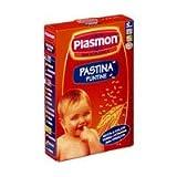 Plasmon Puntine Small Pasta (340g)