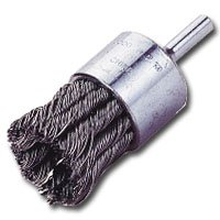 Firepower FPW1423-2118 End Brush - Knotted - 1.5 Inch Diameter