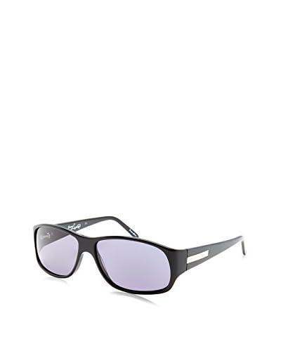 Ivory + Mason Women's Cassidy Sunglasses, Black