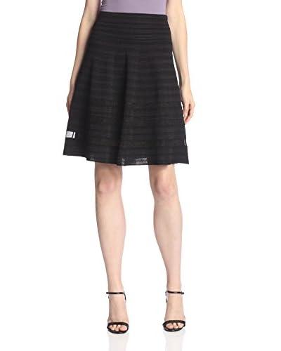 M Missoni Women's Tonal Stripe Skirt