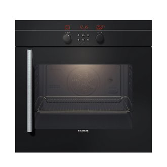 Four pyrolyse siemens four et table de cuisson sur - Four encastrable gaggenau porte laterale ...