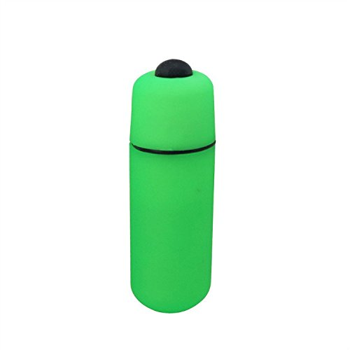 MeGoodo Mini Egg Bullet Vibrator Ten-speed G-spot Wand Massager Clit Stimulator Adult Sex Toy Green
