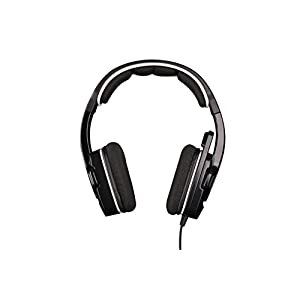 SADES SA922 Pro Surround Sound Stereo PC Gaming Headset Headphones with Microphone for XBOX/PS3/PC/Mobile Phone/iphone/ipad/Music