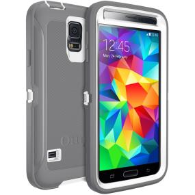 Defender Series for Galaxy S 5. Samsung Galaxy S 5 phone case