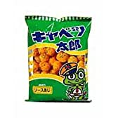 やおきん キャベツ太郎 ソース味 90g