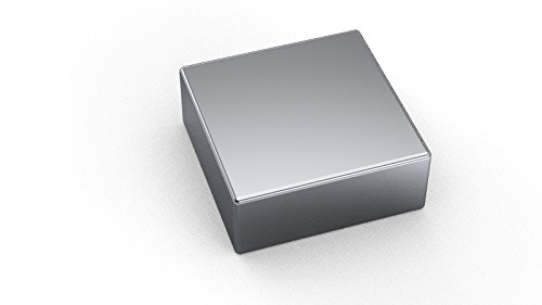 1-x-neodymium-magnets-rectangular-25-x-25-x-13-mm-nickel-plated-nicuni-approx-325-kg-pull-pack-of-1-