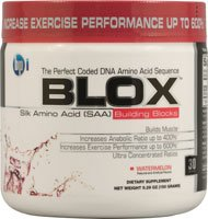 BPI Blox Silk Amino Acid Watermelon - 30 Servings