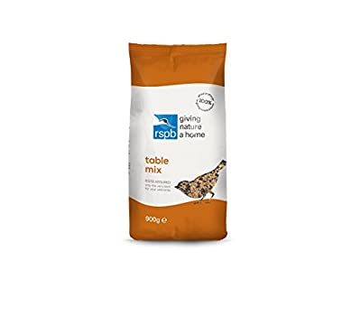 RSPB 900 g Table Seed Mix