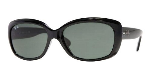 Ray-Ban Sunglasses JACKIE OHH (RB 4101 601 58)