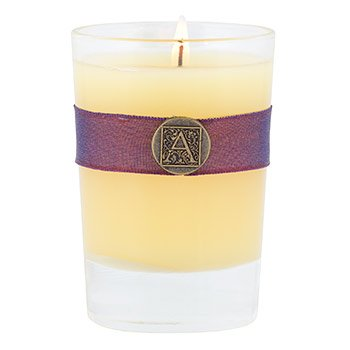 Aromatique Green Tea and Pear Votive Candle