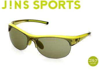 ジンズ スポーツ