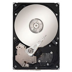 Seagate 3.5インチ内蔵HDD 500GB 7200rpm S-ATA/300 32MB ST3500320AS