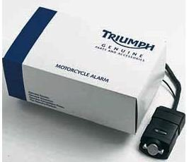 Triumph Sprint ST Alarm Immobilizer Security A9808071