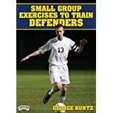 Small group exercises to train defenders