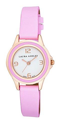 laura-ashley-womens-la31009pk-analog-display-japanese-quartz-pink-watch