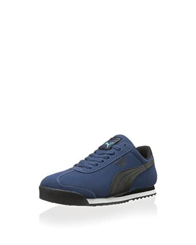 PUMA Men's Roma SL Nubuck 2 Fashion Sneaker