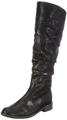 Gabor Shoes Comfort 52.794.02, Damen Stiefel, Schwarz (schwarz (Micro)), EU 38.5 (UK 5.5) (US 8)