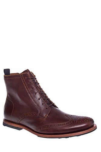 Men's Wodehouse Lace-Up Ankle Boot