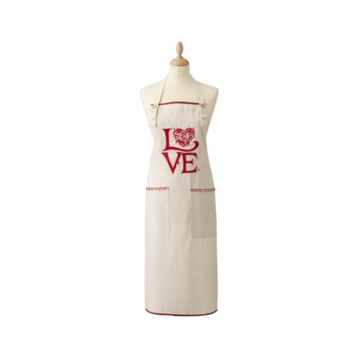 Ulster Weavers Jan Constantine Love Cotton Apron