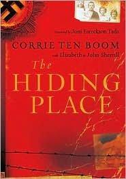 Download The Hiding Place Publisher: Blackstone Audio, Inc.; Unabridged edition