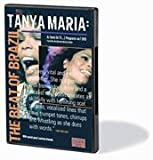 img - for Tanya Maria - The Beat of Brazil - Visions of Jazz Series - DVD book / textbook / text book