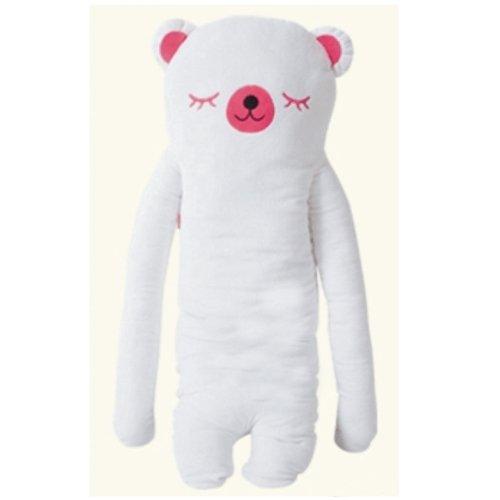 Bear Body Pillow front-274782