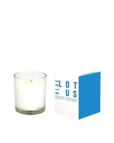 Modern Alchemy Blue Lotus 8-Oz. Candle