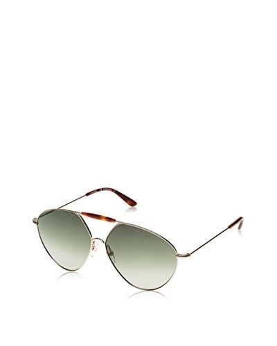 Valentino Gafas de Sol V-122S-723 (62 mm) Plateado