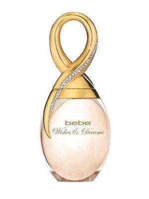 Bebe Wishes & Dreams per Donne di Bebe - 100 ml Eau de Parfum Spray