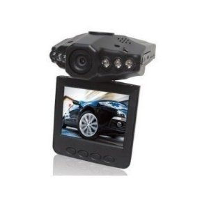 "Engiveaway®2.5 ""Vehicle DVR IR-Nacht-Version Dash Car-Kamera Recorder Dashboard-Straße"