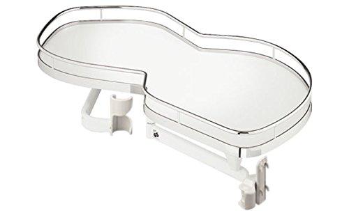 eckschrank schwenkauszug lemans classic schwenkrichtung links f r t rbreite 400mm und. Black Bedroom Furniture Sets. Home Design Ideas