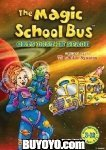 The Magic School Bus - Gets Lost In Space