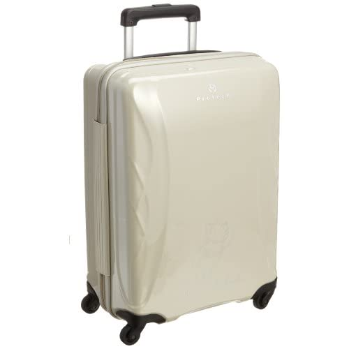 [プロテカ] ProtecA ウィニーザプーエディション スーツケース 50cm・34リットル・2.5kg 02457 11 (ヘーゼルクリーム)