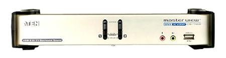 Aten CS1782-AT-G Commutateur KVM USB/DVI