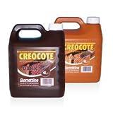 Barrettine Creocote 4L - Light
