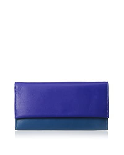 Mywalit Women's Matinee Purse with Credit Card Holder, Seascape