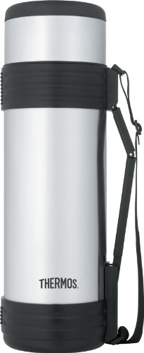 Thermos 膳魔师1.8L 超大容量不锈钢保温水瓶图片