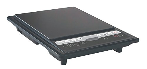 Amazon: Hindware Dino IC100004 1900-Watt Induction Cooktop (Black) @ Rs 1,899 (52% OFF) || Check Comparisons