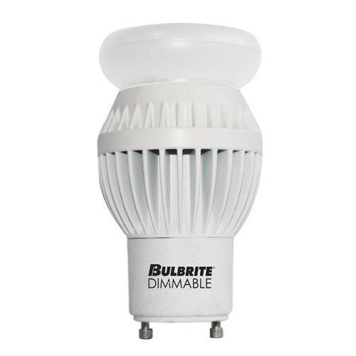 Bulbrite Led12A19Gu24/30K/D 12-Watt Dimmable Led A19 Lamp With Gu24 Base, Soft White
