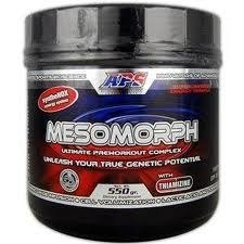 APS Mesomorph Watermelon 388 g