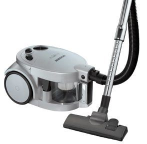 Overseas Use Only Severin Br 7946 1600 Watt Vacuum Cleaner (220 Volt Will Not Work In The Usa) front-177506