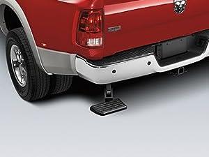 Dodge Ram 2009-2012 Rear Bed Step Genuine Mopar OEM