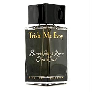 Trish McEvoy Black Rose Oud EDP 1.7oz (50ml)