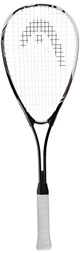 HEAD, Racchetta da squash, Multicolore (schwarz / weiß), Taglia unica