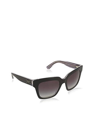 Dolce & Gabbana Gafas de Sol 4286_30808G (58.6 mm) Negro