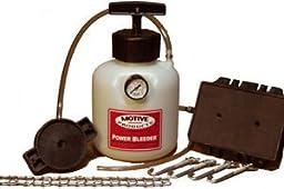Motive Products 0252 Bleeder Kit